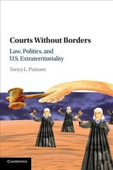 Courts Without Borders - Putnam, Tonya L. (columbia University, New York) - ISBN: 9781316502075