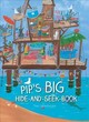 Pip's Big Hide-and-seek-book - Vanderheyden, Thäis - ISBN: 9781605373683