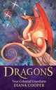 Dragons - Cooper, Diana - ISBN: 9781788171618