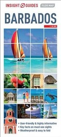 Insight Guides Flexi Map Barbados - Insight Guides (COR) - ISBN: 9781786719225