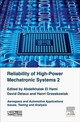 Reliability of High-Power Mechatronic Systems 2 - ISBN: 9781785482618