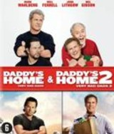 Daddy's home 1&2 - ISBN: 5053083139254