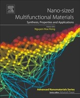 Micro and Nano Technologies, Nano-sized Multifunctional Materials - ISBN: 9780128139349