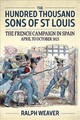 Hundred Thousand Sons Of St Louis - Weaver, Ralph - ISBN: 9781912174096