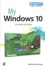 My Windows 10 (includes Video And C - Murray, Katherine - ISBN: 9780789759801