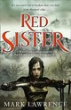 Red Sister - Lawrence, Mark - ISBN: 9780008152321
