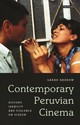 Contemporary Peruvian Cinema - Barrow, Sarah - ISBN: 9781784538217