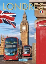 London (french) - Pink, Sara - ISBN: 9781841657639