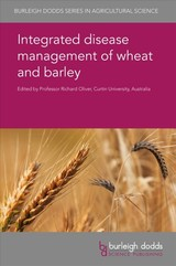 Integrated Disease Management Of Wheat And Barley - Oliver, Richard (EDT) - ISBN: 9781786762160