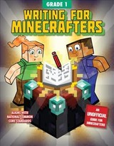 Writing For Minecrafters: Grade 1 - Sky Pony Press - ISBN: 9781510737631