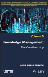 Knowledge Management - Ermine, Jean-louis (department Of Information Systems At Int) - ISBN: 9781786301703