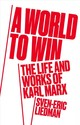 World To Win - Liedman, Sven-eric - ISBN: 9781786635044