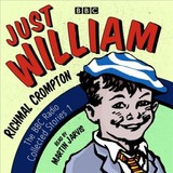 Just William: A Bbc Radio Collection - Crompton, Richmal - ISBN: 9781785296390