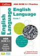 New Grade 9-1 Gcse English Language Aqa Exam Practice Workbook (grade 7) - Collins Gcse - ISBN: 9780008280970
