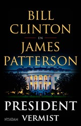 President vermist - Bill  Clinton - ISBN: 9789046824108
