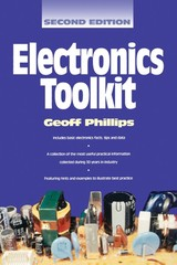 Newnes Electronics Toolkit - Philips, Geoff - ISBN: 9780080572666