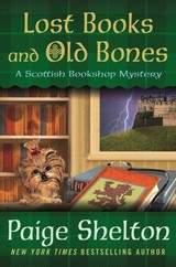 Lost Books And Old Bones - Shelton, Paige - ISBN: 9781250127792