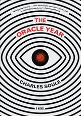 The Oracle Year - Soule, Charles - ISBN: 9780062686633