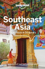 Lonely Planet Southeast Asia Phrasebook & Dictionary - Lonely Planet; Evans, Bruce; Handicott, Ben; Roberts, Jason; Saykao, Natrudy; Tun, San San Hnin - ISBN: 9781786574855