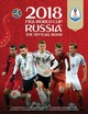 2018 Fifa World Cup Russia Official Book - Radnedge, Keir - ISBN: 9781787390300