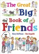 Great Big Book Of Friends - Hoffman, Mary - ISBN: 9781786030542