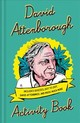 Unofficial David Attenborough Activity Book - Joyce, Nathan - ISBN: 9781911622123