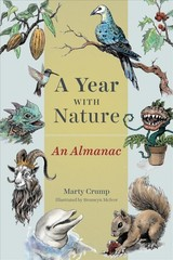 Year With Nature - Crump, Marty - ISBN: 9780226449708