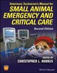 Veterinary Technician's Manual For Small Animal Emergency And Critical Care - Norkus, Christopher L. - ISBN: 9781119179092