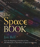 Space Book Revised And Updated - Bell, Jim - ISBN: 9781454929390