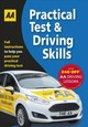 Practical Test & Driving Skills - Aa Publishing - ISBN: 9780749579296