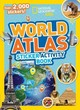 World Atlas Sticker Activity Book - National Geographic Kids - ISBN: 9781426325670