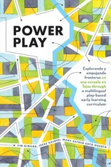 Power Play - Kinard, Tim; Gainer, Jesse; Huerta, Mary Esther Soto - ISBN: 9781433134159