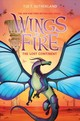 Lost Continent (wings Of Fire, Book 11) - Sutherland, Tui T. - ISBN: 9781338214437
