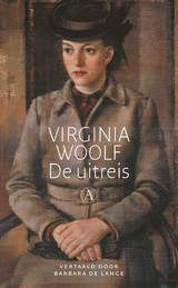 De uitreis - Virginia Woolf - ISBN: 9789025308230