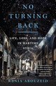 No Turning Back - Abouzeid, Rania - ISBN: 9780393609493