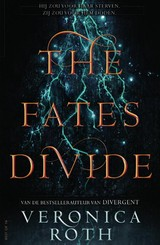 The fates divide - Veronica Roth - ISBN: 9789000354245
