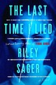 Last Time I Lied - Sager, Riley - ISBN: 9781524743079