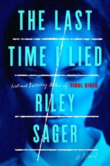 The Last Time I Lied - Sager, Riley - ISBN: 9781524743079
