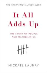 It All Adds Up - Launay, Mickael - ISBN: 9780008283933