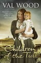 Children Of The Tide - Wood, Val - ISBN: 9780552171274
