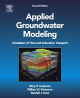 Applied Groundwater Modeling - Anderson, Mary P.; Woessner, William W.; Hunt, Randall J. - ISBN: 9780080916385