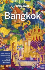 Lonely Planet Bangkok - Lonely Planet Publications/ Bush, Austin/ Bewer, Tim/ Symington, Andy/ Isalska, Anita - ISBN: 9781786570819