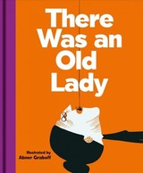 There Was An Old Lady - Graboff, Abner - ISBN: 9781851244942
