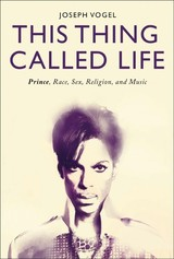 This Thing Called Life - Vogel, Dr. Joseph (merrimack College, Usa) - ISBN: 9781501333972