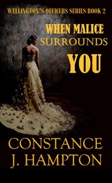 When Malice surrounds You - Constance J. Hampton - ISBN: 9789492980083
