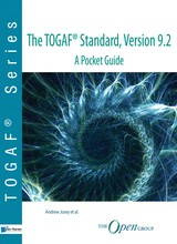The TOGAF ® Standard Version 9.2 - The  The Open Group - ISBN: 9789401802871