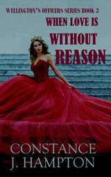 When Love is without Reason - Constance J. Hampton - ISBN: 9789492980090