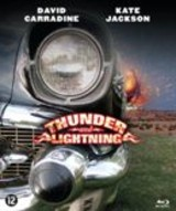 Thunder and lightning - ISBN: 8718868058164