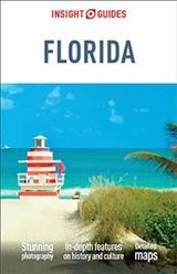 Insight Guides Florida (travel Guide With Free Ebook) - Insight Guides (COR) - ISBN: 9781786717344