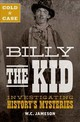 Cold Case: Billy The Kid - Jameson, W.c. - ISBN: 9781493031702